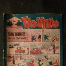 Tebeos: TIO VIVO Nº 238-1965. Lote 151617646