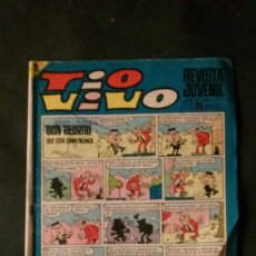 Tebeos: TIO VIVO Nº 363-1968. Lote 151618090