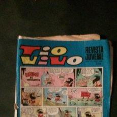 Tebeos: TIO VIVO Nº 438-1969. Lote 151619114