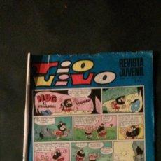 Tebeos: TIO VIVO Nº 450-1969. Lote 151619590