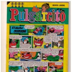 Tebeos: PULGARCITO Nº 2346 CON SHERIFF KING. Lote 151857930