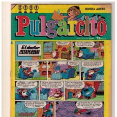 Tebeos: PULGARCITO Nº 2348 CON SHERIFF KING. Lote 151858334