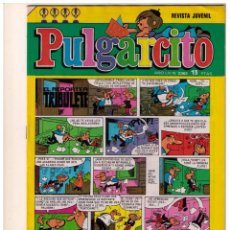Tebeos: PULGARCITO Nº 2363 CON SHERIFF KING. Lote 151858790