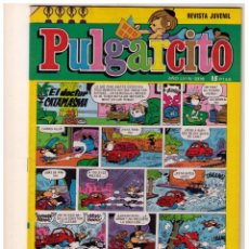 Tebeos: PULGARCITO Nº 2376 CON SHERIFF KING. Lote 151859338