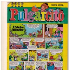 Tebeos: PULGARCITO Nº 2377 CON SHERIFF KING. Lote 151859418