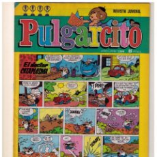 Tebeos: PULGARCITO Nº 2386 CON SHERIFF KING. Lote 151860846