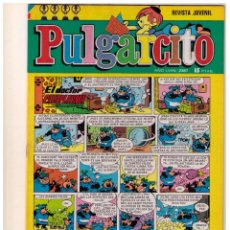 Tebeos: PULGARCITO Nº 2387 CON SHERIFF KING. Lote 151861002