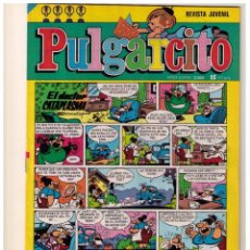 Tebeos: PULGARCITO Nº 2389 CON SHERIFF KING. Lote 151862010