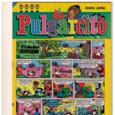 Tebeos: PULGARCITO Nº 2390 CON SHERIFF KING. Lote 151862118