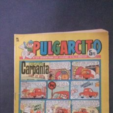 Tebeos: PULGARCITO Nº 1811. Lote 151884254