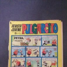Tebeos: PULGARCITO Nº 1917. Lote 151884394
