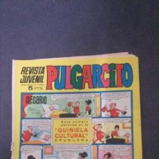 Tebeos: PULGARCITO Nº 1924. Lote 151884466