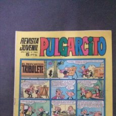 Tebeos: PULGARCITO Nº 1942. Lote 151884558