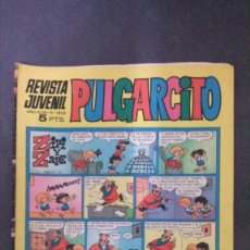 Tebeos: PULGARCITO Nº 1952. Lote 151884682