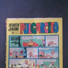 Tebeos: PULGARCITO Nº 1956. Lote 151884746