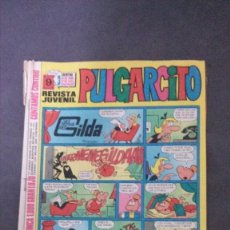 Tebeos: PULGARCITO Nº 1970. Lote 151884830