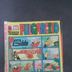 Tebeos: PULGARCITO Nº 1970. Lote 151886582