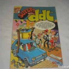 Tebeos: SUPER DDT Nº 95. Lote 151928110