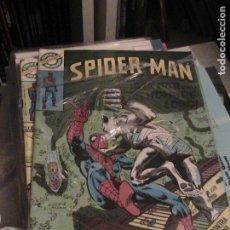 Tebeos: SPIDERMAN Nº 06. BRUGUERA, 1980.. Lote 152144506
