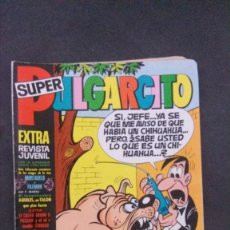 Tebeos: SUPER PULGARCITO. Lote 152217230