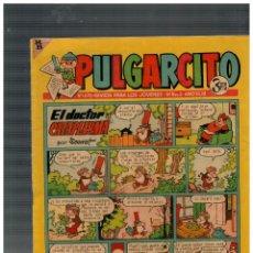 Tebeos: PULGARCITO Nº 1670 -CON INSPECTOR DAN- BUENO. Lote 152232854