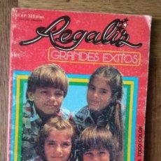 Tebeos: OYE MIRA Nº 9 REGALIZ -- COMIC - BRUGUERA BELTER. Lote 152310934