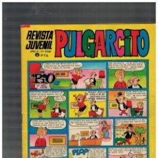 Tebeos: PULGARCITO Nº 2106 -CON LOS MORTADELOS- EXCELENTE.. Lote 152341034