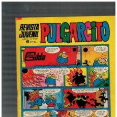 Tebeos: PULGARCITO Nº 2107 -CON LOS MORTADELOS- EXCELENTE.. Lote 152341262