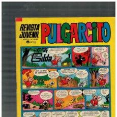 Tebeos: PULGARCITO Nº 2108 -CON LOS MORTADELOS- EXCELENTE.. Lote 152341422