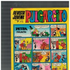 Tebeos: PULGARCITO Nº 2147 -CON LOS MORTADELOS- EXCELENTE.. Lote 152341582