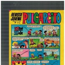 Tebeos: PULGARCITO Nº 2148 -CON LOS MORTADELOS- EXCELENTE.. Lote 152341854