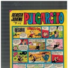 Tebeos: PULGARCITO Nº 2149 -CON LOS MORTADELOS- EXCELENTE.. Lote 152342050