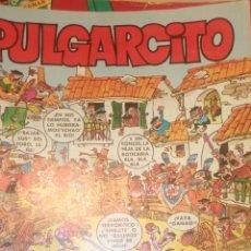 Tebeos: PULGARCITO EXTRA DE VERANO. Lote 152361622
