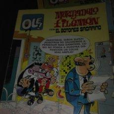 Tebeos: COLECCION OLE MORTADELO Y FILEMON. Lote 152470441
