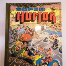 Tebeos: SUPER HUMOR VOLUMEN XXXIX - PRIMERA EDICION - 1982. Lote 152567918