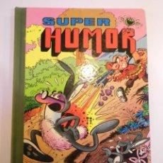 Tebeos: SUPER HUMOR VOLUMEN V - TERCERA EDICION - 1980. Lote 152568214