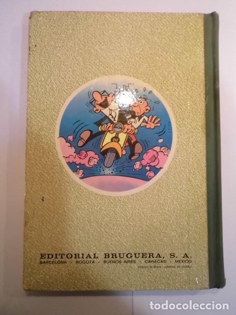 Tebeos: SUPER HUMOR VOLUMEN XII - PRIMERA EDICION - 1978 - Foto 3 - 152568378