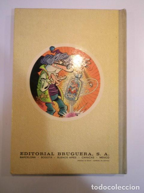 Tebeos: SUPER HUMOR VOLUMEN XXVIII - PRIMERA EDICION - 1979 - Foto 3 - 152568578