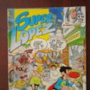 Tebeos: SUPER LOPEZ N°16. Lote 152632684