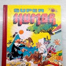 Tebeos: SUPER HUMOR XXXV. Lote 152651886
