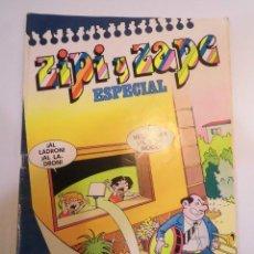 Tebeos: ZIPI Y ZAPE ESPECIAL NUMERO 3 - EDITORIAL BRUGUERA - 1978. Lote 152670990