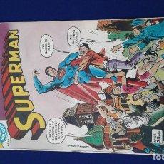 Tebeos: SUPERMAN (1979). Lote 153107014
