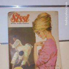 BDs: SISSI Nº 134 - BRUGUERA -. Lote 153131054