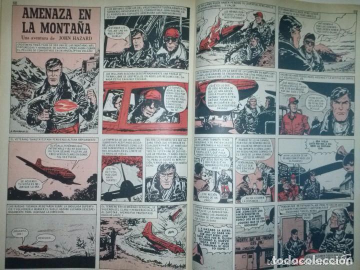 Tebeos: TÍO VIVO- ALMANAQUE PARA 1976- IBÁÑEZ- NORBERTO BUSCAGLIA-RAF-SEGURA-CASI FLAMANTE-DIFÍCIL-4543 - Foto 7 - 253562750