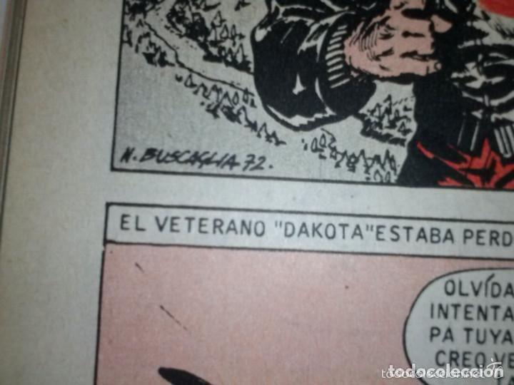 Tebeos: TÍO VIVO- ALMANAQUE PARA 1976- IBÁÑEZ- NORBERTO BUSCAGLIA-RAF-SEGURA-CASI FLAMANTE-DIFÍCIL-4543 - Foto 2 - 253562750