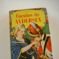 BDs: CUENTOS DE ANDERSEN. Lote 153383814