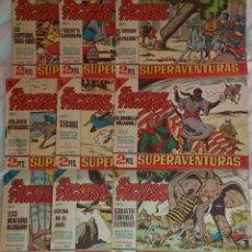 Tebeos - Comic El Capitán Trueno - 153998796