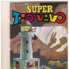Tebeos: SUPER TIO VIVO 2ª EPOCA Nº 108. Lote 154393226