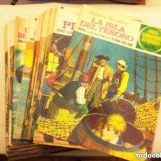 Tebeos: JOYAS LITERARIAS - 2ª EDICIÓN- LOTE DE 15 - MUY BUENA CONSERVACIÓN. Lote 154411706