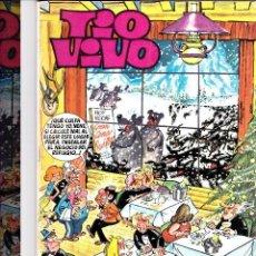 Tebeos: TIO VIVO ALMANAQUE 1971. Lote 154789902